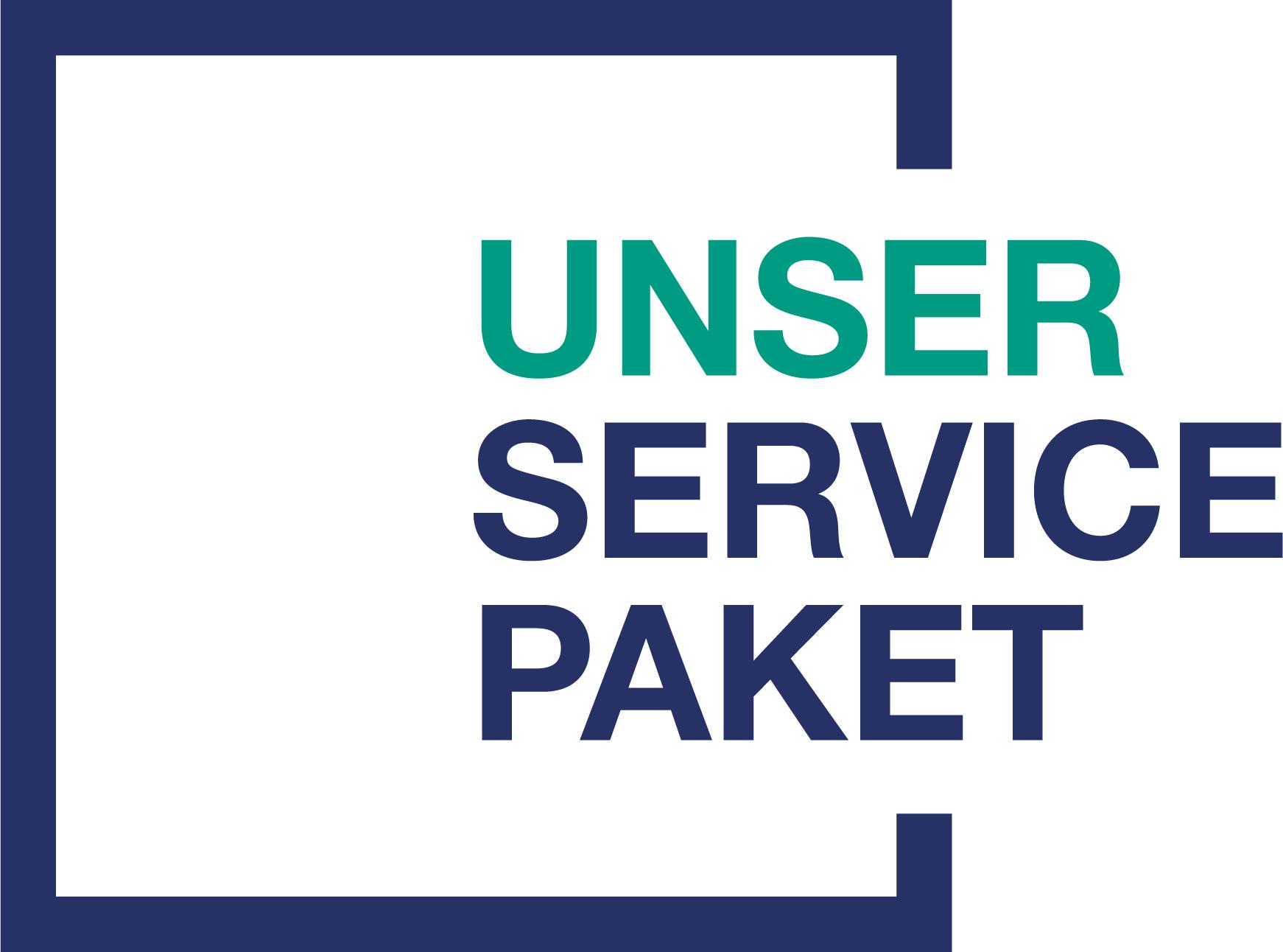 Link zum Serviceportal